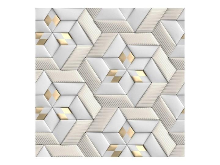 Dekor Compile Ceramstic 60 x 60 cm dance Powierzchnia Polerowana Płytki ścienne Płytka dekoracyjna 60x60 cm Kwadrat Płytki kuchenne Kolor Biały