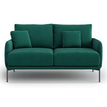 Sofa Ines 2 osobowa, Forest Velvet