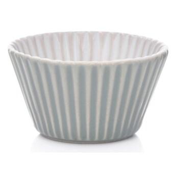 Kokilka ramekin do zapiekania DUKA IDUNN 7x4 cm miętowy ceramika