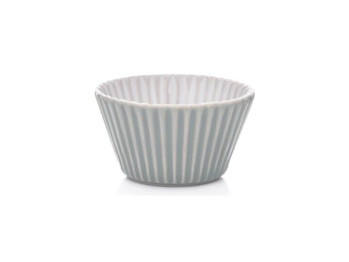 Kokilka ramekin do zapiekania DUKA IDUNN 7x4 cm miętowy ceramika Naczynie do zapiekania Kategoria Naczynia do zapiekania