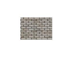 Płytka elewacyjna Incana Brick Arnhem Grigio 21x6