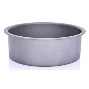 Forma do pieczenia okrągła DUKA STARTER 21 cm stal węglowa