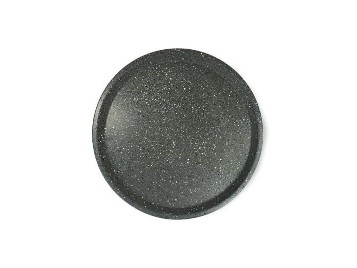 Forma do pieczenia pizzy DUKA GOTA BAKE 34 cm stal węglowa Kategoria Formy i foremki Blacha Do pizzy Kolor Czarny