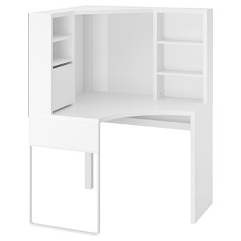 IKEA - MICKE Biurko narożne