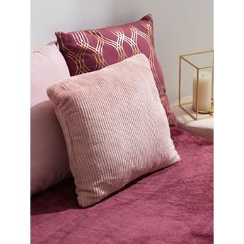 Sinsay - Poduszka 40x40 - Różowy