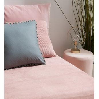 Sinsay - Narzuta na łóżko 160x200 - Różowy