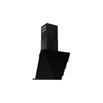 Okap przyścienny GLOBALO Softedo 60.2 Black