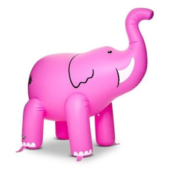 Słoń dmuchany ze zraszaczem Big Mouth Inc., wys. 2,12 m