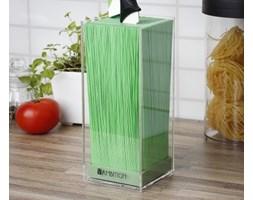 Blok do noży TRAWA -- zielony