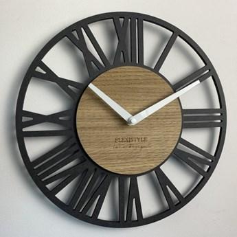 Zegar ścienny Loft Piccolo 30cm