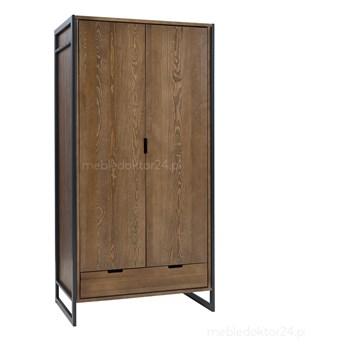 Szafa Loft wood