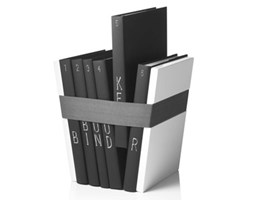 Uchwyt na książki Book Binder L