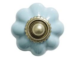 Uchwyt Flower jasnoniebieski