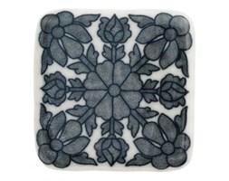 Uchwyt ceramiczny Square ciemnoszary