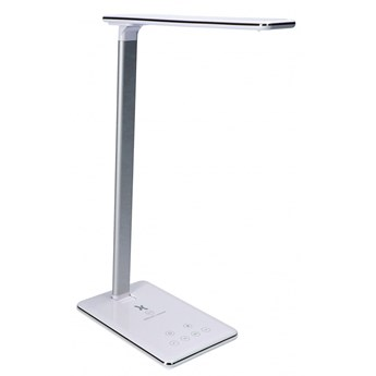 Lampa biurkowa Maxcom ML4200 Clara, biała