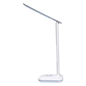 Lampa biurkowa Maxcom ML2100 AURORA biała