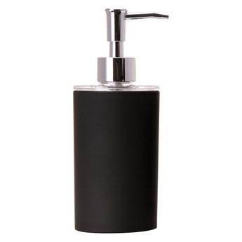 Sorema – Dozownik do mydła Czarny NEW PLUS