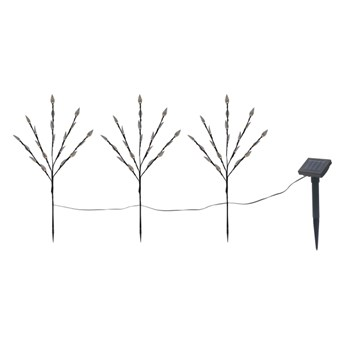 Lampa solarna Tree 3G 3000 K IP44