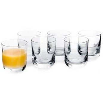 Zestaw szklanek DUKA KLAS 6 sztuk 300 ml szkło