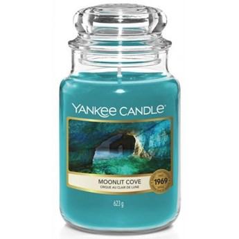 Słoik duży Yankee Candle Moonlit Cove Słoik duży 623g