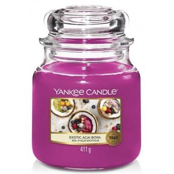 Słoik średni Yankee Candle Exotic Acai Bowl Słoik średni 411g