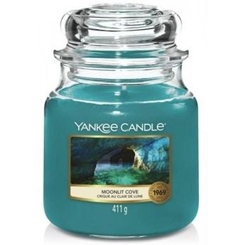 Słoik średni Yankee Candle Moonlit Cove Słoik średni 411g