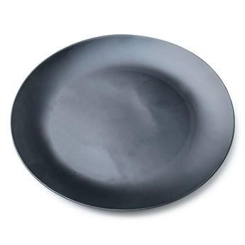 BAMBOO BLACK Talerz 25x25x1,8cm