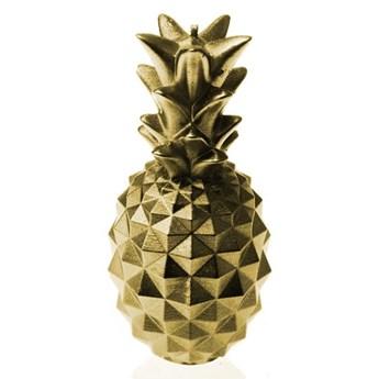 Świeca świeczka ananas pineapple 35h Candellana