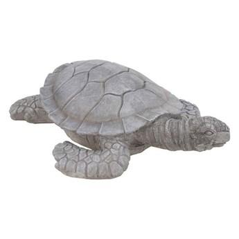 Żółw ogrodowy figurka dekoracyjna