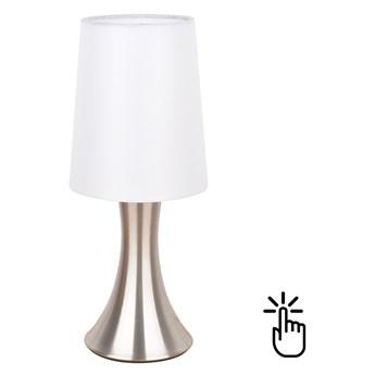 Brilagi - Dotykowa ściemnialna lampa stołowa SILVANO 1xE14/40W/230V