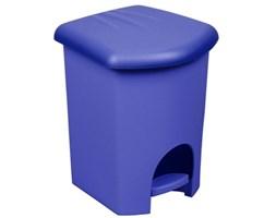 Kosz na śmieci z pedałem INDYGO 6 l