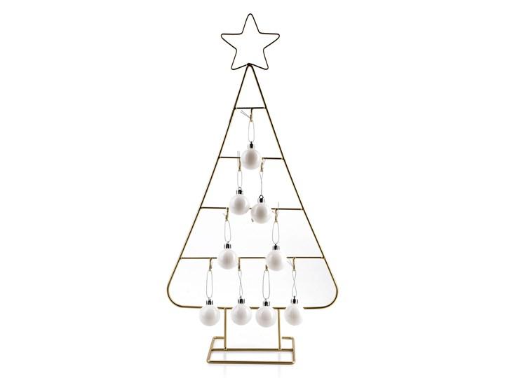 HOLLY Lampion CHOINKA 12x31xh60cm Metal Kategoria Świeczniki i świece
