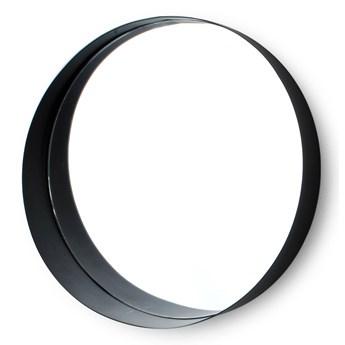 ALEXIA BLACK Lustro 30x30x8cm