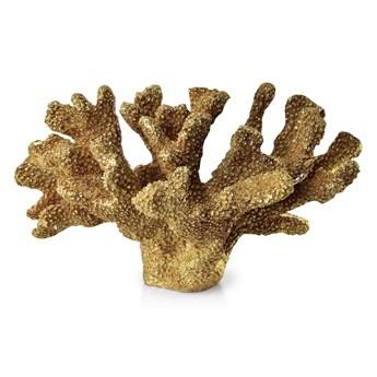 SAMOA CORAL GOLD Figura 32,8x15x17,7cm
