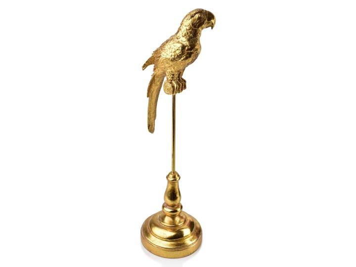 SAMOA GOLD PARROT 12,2x12,2x43,2cm