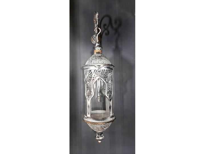 latarnia wisząca rustykalna Lampion Kategoria Świeczniki i świece