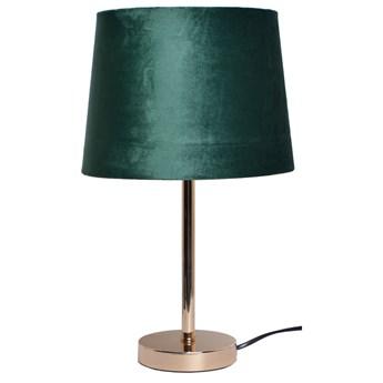 LAMPA METALOWA Z ABAŻUREM