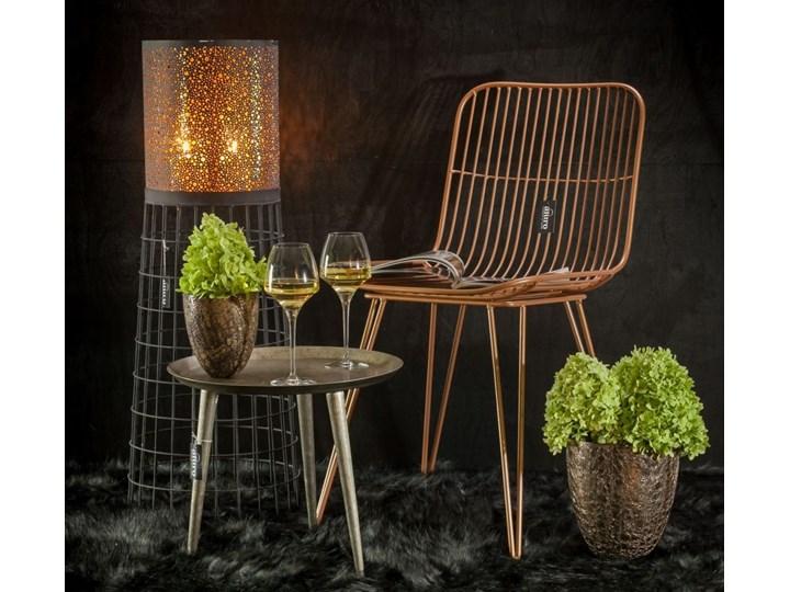 Lampion podłogowy FUMO_Aluro Metal Kategoria Świeczniki i świece