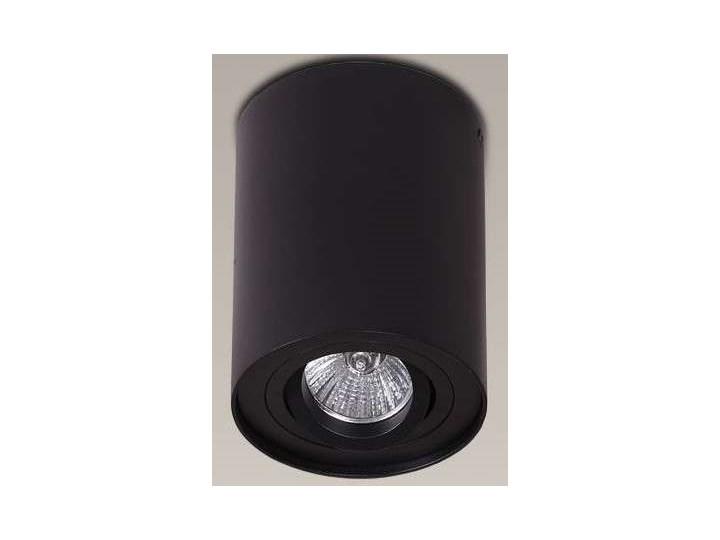Downlight LAMPA sufitowa BASIC ROUND C0067 Maxlight metalowa OPRAWA tuba SPOT biała Kolor Biały Okrągłe Oprawa led Oprawa stropowa Kategoria Oprawy oświetleniowe