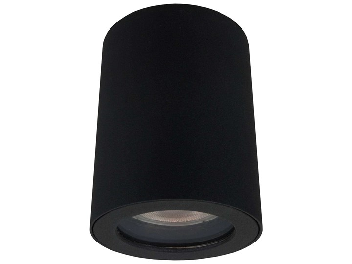 Downlight LAMPA sufitowa FARO LP-6510/1SM WH Light Prestige metalowa OPRAWA tuba IP65 biała Oprawa dekoracyjna Oprawa led Oprawa stropowa Okrągłe Kolor Biały