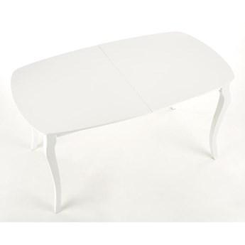 Stół ALEXANDER biały rozkładany