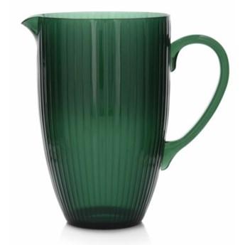 Dzbanek do napojów DUKA MARGARITA 2800 ml zielony