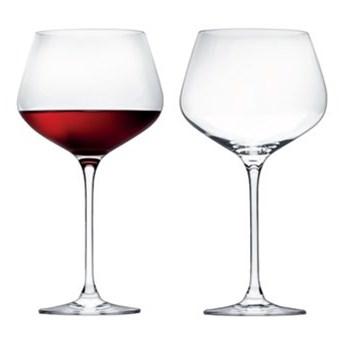 Zestaw kieliszków do czerwonego wina DUKA CHARISMA 2 sztuki 720 ml szkło