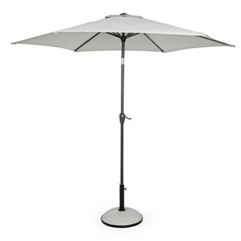 Kalife Natural 2.7m parasol do ogrodu