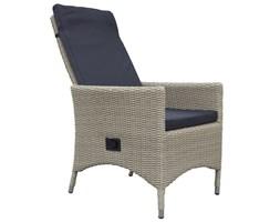 Miloo :: Fotel rozkładany obiadowy WEST 73x64x112 cm