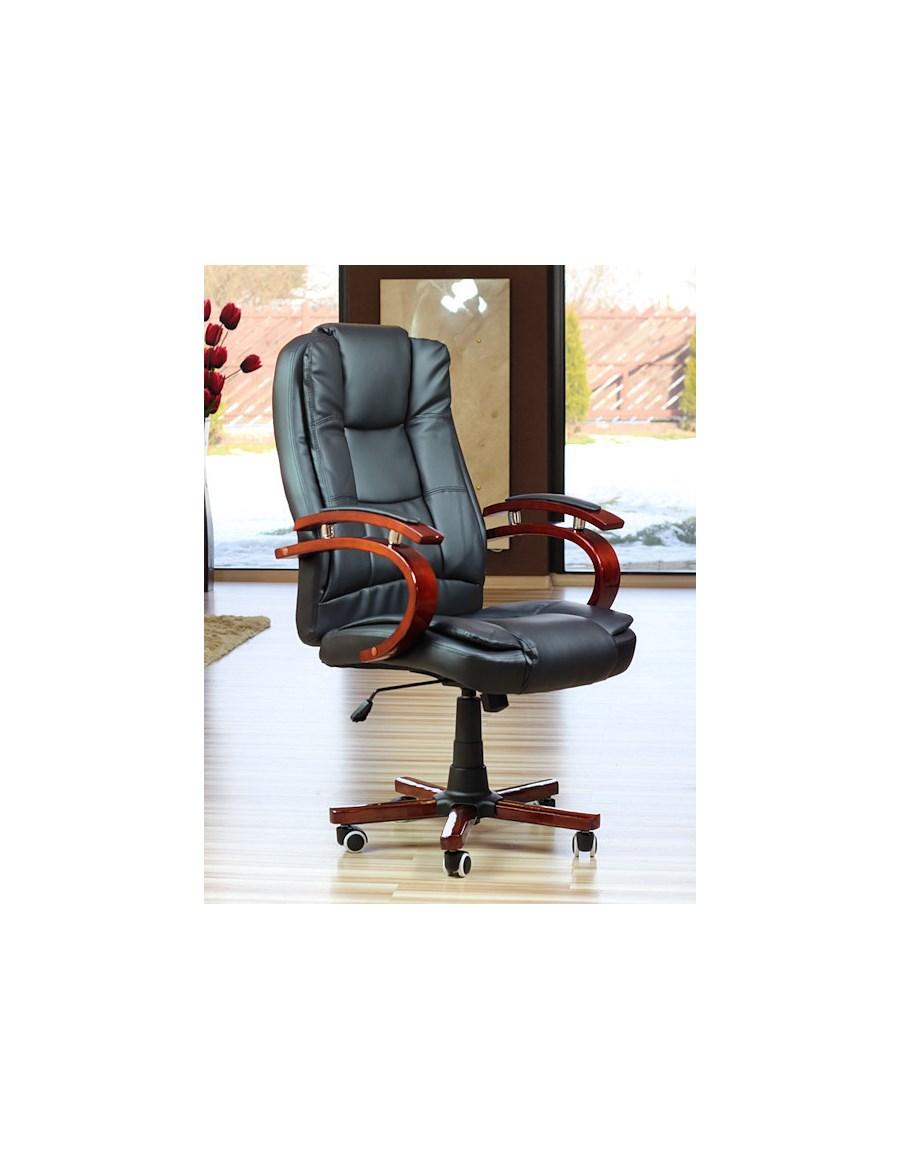 Fotel Biurowy Do Komputera Jerry Wood
