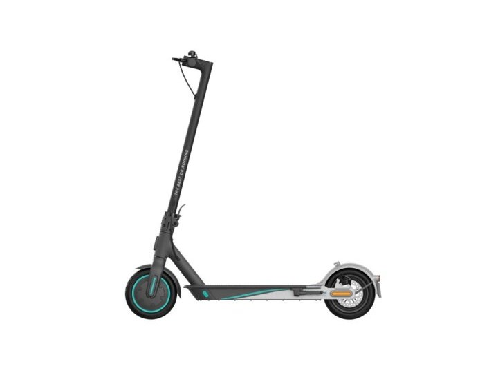 Elektryczna hulajnoga XIAOMI Mi Electric Scooter Pro 2 Mercedes-AMG Petronas F1 Team Edition