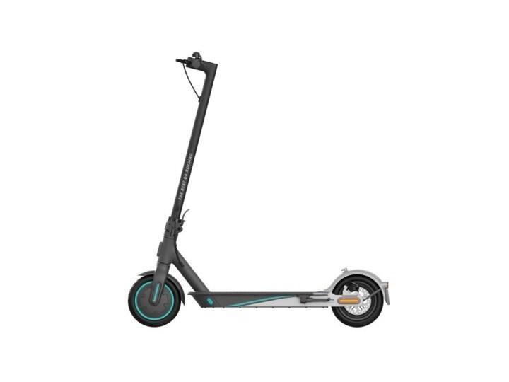 Elektryczna hulajnoga XIAOMI Mi Electric Scooter Pro 2 Mercedes-AMG Petronas F1 Team Edition Kategoria Pozostały sprzęt do placu zabaw