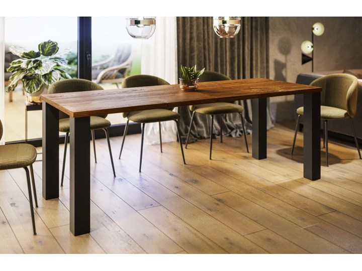 Stół Juka rozkładany 80-170 - Meb24.pl