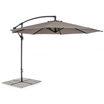 Texas Taupe 3M parasol do ogrodu